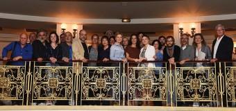 Gábor Tompa este noul președinte al Uniunii Teatrelor din Europa (UTE)