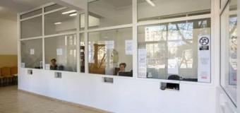 Cluj-Napoca: Au fost renovate spațiile a trei primării de cartier. Se reduce timpul petrecut la ghișeu fiind suplimentate ghișeele și personalul