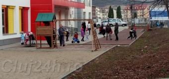 Cluj: fără bani de la Guvern pentru creșe și grădinițe.