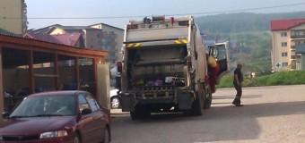 Florești: Strict Prest va activa zilnic, cu minim 3 mașini pentru ridicarea deșeurilor. Vezi graficul de ridicări