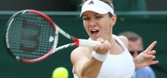 Simona Halep devine numărul 1 mondial cel mai târziu în septembrie, după turneul de la US Open