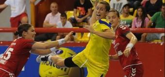 România este campioană mondială la handbal feminin (U18) după foarte mulţi ani