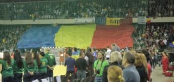 Trofeul Carpati: Romania a invins campioana mondiala la handbal! Peste 7000 de oameni au fost prezenti la meci