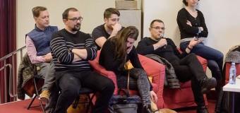 Ilegitim – primul spectacol de teatru-VR la Teatrul Maghiar de Stat Cluj