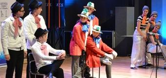 """A doua ediție a """"In_Cluj_Art"""" – Spectacol de dans, muzică și teatru."""