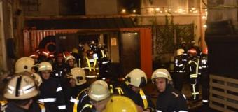 Procurorii DNA au reţinut pentru 24 de ore, 2 persoane din cadrul ISU Bucureşti în cazul incendiului de la Colectiv.