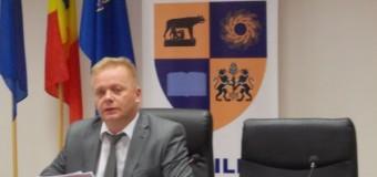 Oleleu a demisionat din funcţia de vicepreşedinte al Consiliului Judeţean Cluj