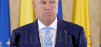 UPDATE: Alegeri Președinte, tur II: Klaus Iohannis câștigă un nou mandat de Președinte