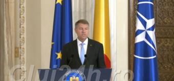 """Iohannis a respins propunerile pentru ministere. Girbovan: """"Jocurile si calculele politice, mai importante."""""""
