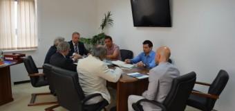 Italienii sunt interesaţi să colaboreze cu Clujul în domeniul agriculturii