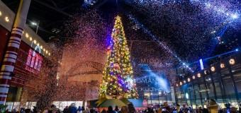 """IDEI INEDITE DE CADOURI, LA TÂRGUL """"CHRISTMAS DAYS"""", DIN IULIUS MALL CLUJ"""