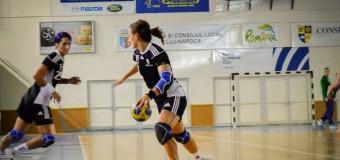 Alexandrion rămâne alături de clubul Universitatea Cluj. De data aceasta susţine echipa feminină de handbal