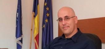 Este oficial! Mircea Jorj a fost numit secretar general al Ministerului Transporturilor. Vezi ce şi-a propus să facă în noua funcţie