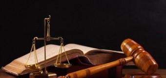 Apel UNJR si AMR: Problemele justitiei se rezolva institutional, prin proceduri legale, nu in strada