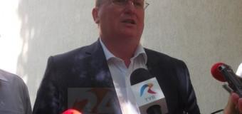 PSD Cluj: Situaţia administrării Cluj Arena putea fi rezolvată când Emil Boc era premier şi Alin Tişe preşedinte de CJ Cluj