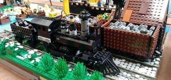 LA MUZEUL ETNOGRAFIC AL TRANSILVANIEI, VARA 2018 ÎNCEPE CU LEGO ®