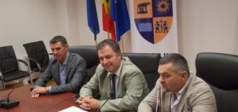 """Startul celei de-a II-a ediţii a Turneului Internaţional de Box """"Centura Transilvaniei 2014"""""""