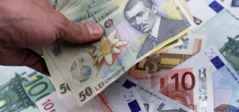 1,25 miliarde de euro atrase de România la minime istorice de cost,   printr-o emisiune de euroobligațiuni