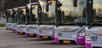 """Cluj-Napoca: 4 noi linii """"verzi"""" de transport public."""