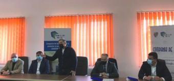 Cluj: apă potabilă în 6 noi localități. 2 vor avea și canalizare.