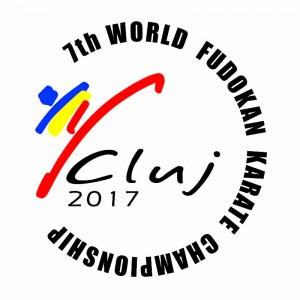 logo Campionatul Mondial de Karate Fudokan