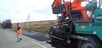 Patru noi sectoare de drumuri județene vor beneficia de ample lucrări de modernizare
