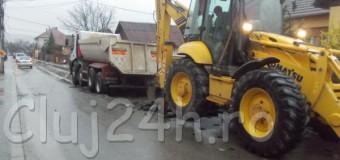 Este oficial: Pe drumurile din Florești nu mai trec mașini de mare tonaj fără taxă. Cei afectați amenință cu procese în instanță