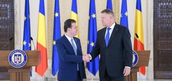 Orban: Nelu Tătaru este propunerea pentru ministerul Sănătății