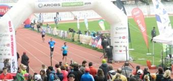 Cea de a 6-a ediţie a Maratonului Internațional AROBS Cluj-Napoca va avea loc duminică.