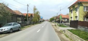 Cluj:Lucrări de marcaje rutiere în lungime de peste 117 kilometri, pe opt sectoare de drumuri județene