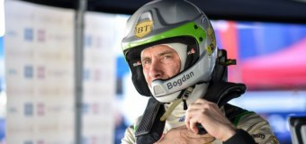 Bogdan Marișca încheie sezonul cu un nou copilot