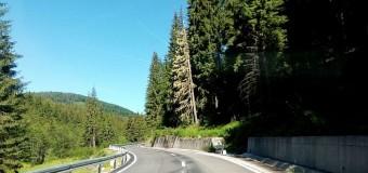 Drumul judetean Gilau – Somesul Rece – Marisel, reabilitat si modernizat de Consiliul Judetean