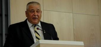 """Horia Nasra: """"Senatorul Marius Nicoară, proaspăt condamnat penal, trebuie să demisioneze!"""""""