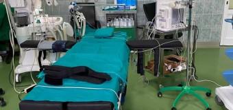 Consiliul Județean Cluj a achiziționat nouă noi echipamente medicale de ultimă generație pentru Institutul Oncologic