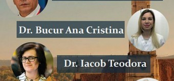 """Acces gratuit la informații medicale de calitate în cadrul conferinței""""Medici Pentru  Tine"""""""