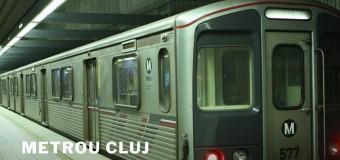 5 oferte depuse pentru realizarea Studiilor de pre-fezabilitate și fezabilitate pentru Metrou și Tren Metropolitan