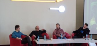 Pour Toujours – spectacol nonverbal la Teatrul Maghiar de Stat Cluj