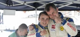 Echipajele Napoca Rally Academy sunt gata de luptă pe suprafața preferată