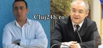 """PSD Cluj: """"Podul Traian împlinește trei ani de când a fost lăsat în paragină de  Emil Boc!"""""""