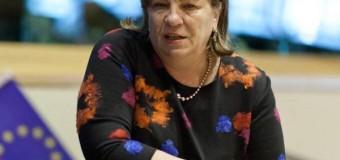 Norica Nicolai, vicepreședintă a Grupului ALDE din Parlamentul European