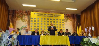 Partidul i-a aratat pana unde se poate: primarul din Floresti ramane presedinte la PNL Floresti