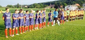 Cantonament încheiat cu o victorie pentru Olimpia UT Cluj-Napoca