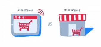Şapte metode de a economisi cumpărând online