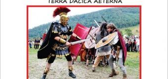 """Dacii şi romanii invadează Floreştiul într-o """"oră de istorie vie"""""""