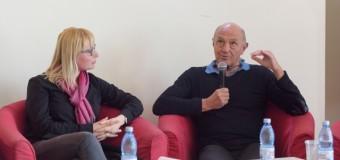Cartea bătrânilor în premieră la Teatrul Maghiar de  Stat Cluj