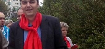 Ovidiu Chifor rămâne consilier local. Nu a trecut examenul pentru şefia Direcţiei Judeţene de Tineret şi Sport