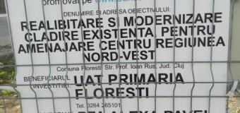 Florești: Sentință definitivă în privința unor fonduri declarate neeligibile.
