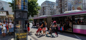 19 -20 octombrie 2019 – program cu publicul la ghișeele CTP pentru vânzarea cardurilor de transport. Află detalii.