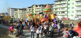 Floreşti: Cât au costat cele două parcuri realizate de Primărie şi în buzunarul cui a băgat de această dată bani, administraţia locală?