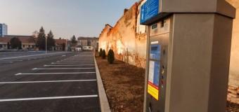 Plata online a abonamentelor de parcare pentru zona 2 este funcțională de astăzi.